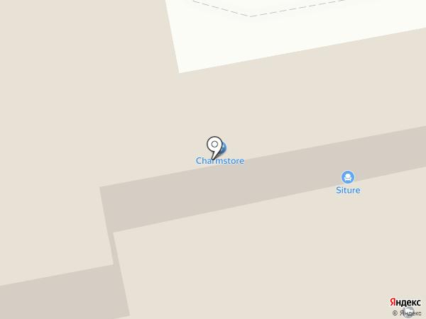 АО Геософт, ЗАО на карте Москвы