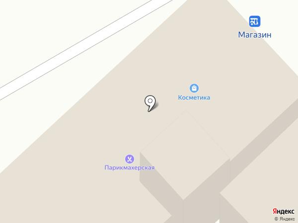 АЛЬФА ПЛЮС на карте Тулы