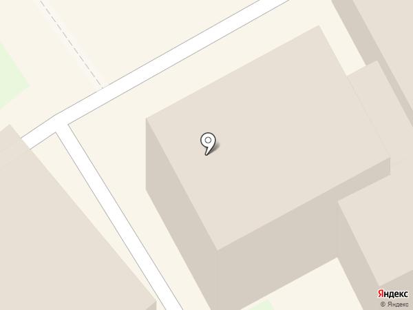Rich-Capital на карте Тулы