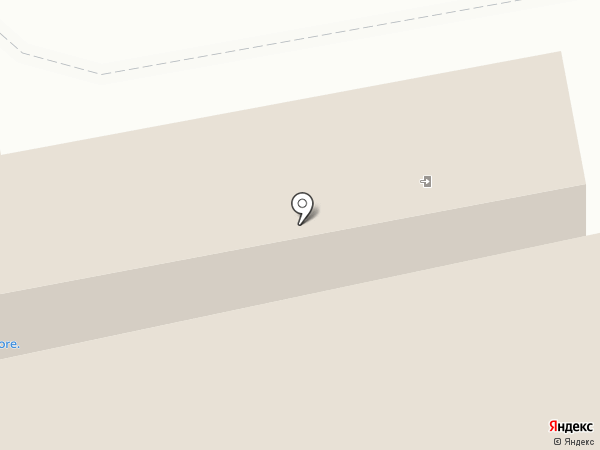 Helen Rocket на карте Москвы
