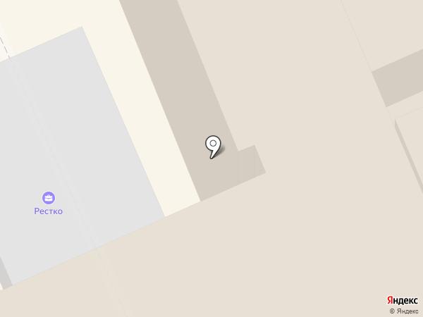 iApple на карте Москвы