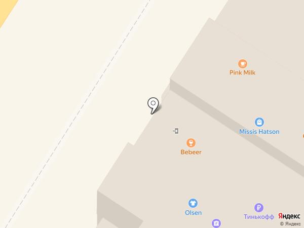 Shokobox на карте Тулы