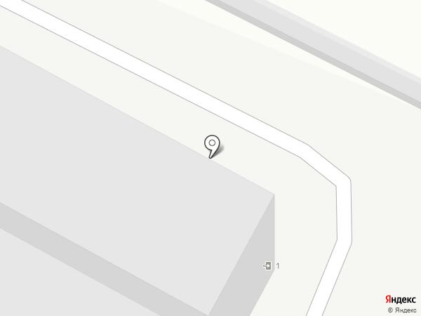 B2B Studio на карте Москвы