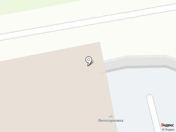 MyKimono на карте Москвы