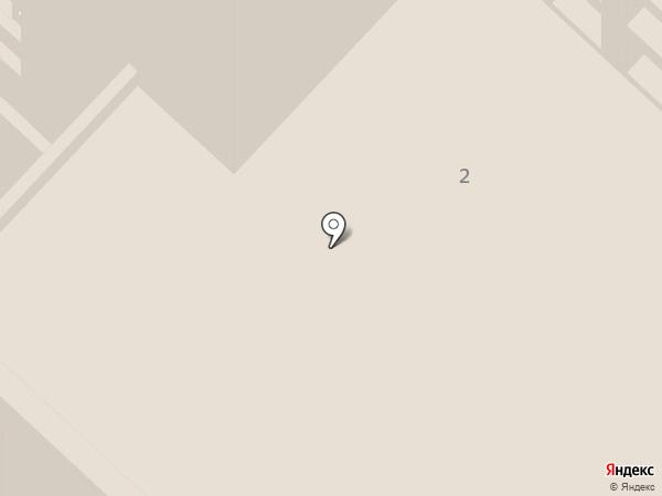 PARFUM PALACE на карте Москвы
