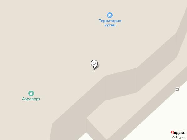 Ремтехкомплект на карте Тулы