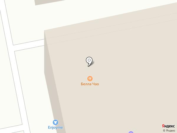 Mi showroom на карте Москвы