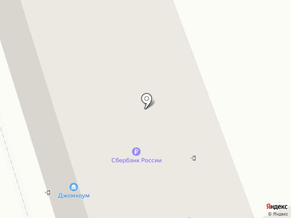 Rail Media на карте Москвы