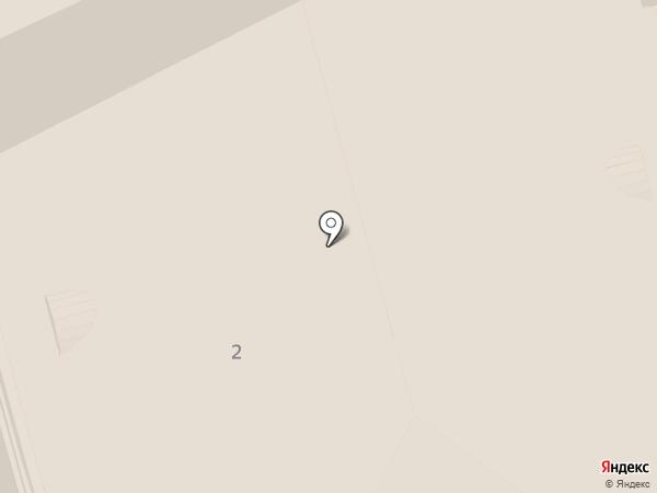 Gvate Agency на карте Москвы