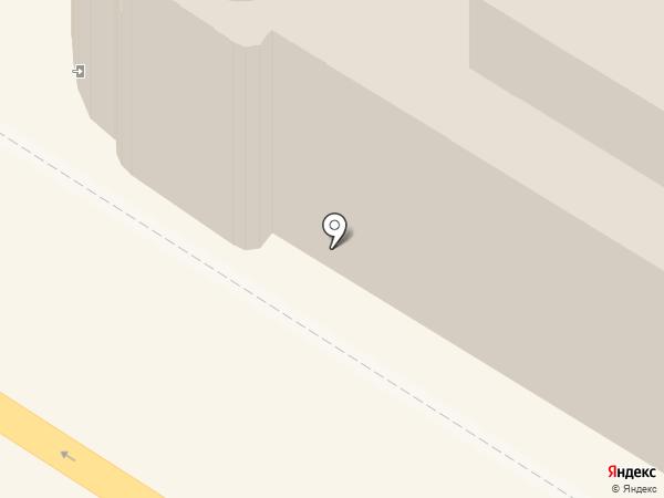 МакЭкспресс на карте Тулы