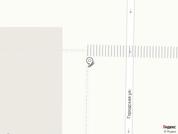 МП Гранит на карте Москвы