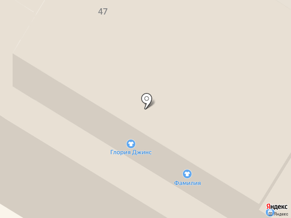 Pro Store на карте Тулы