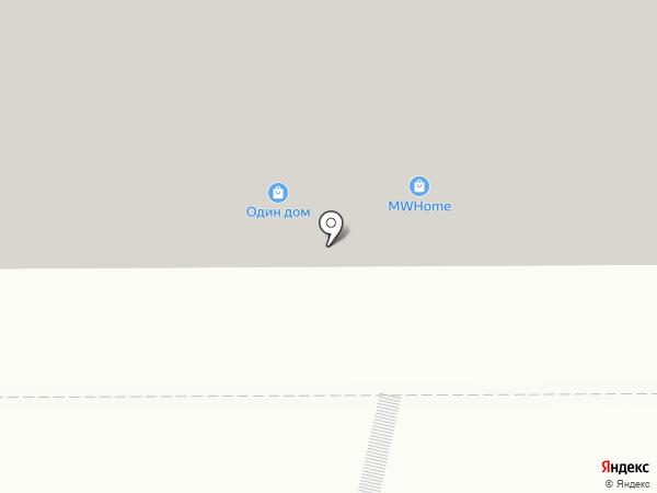 TropicShop на карте Москвы