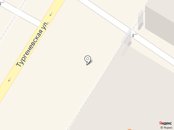 Великий Гэтсби на карте Тулы