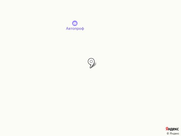 Партнер-НТ на карте Москвы