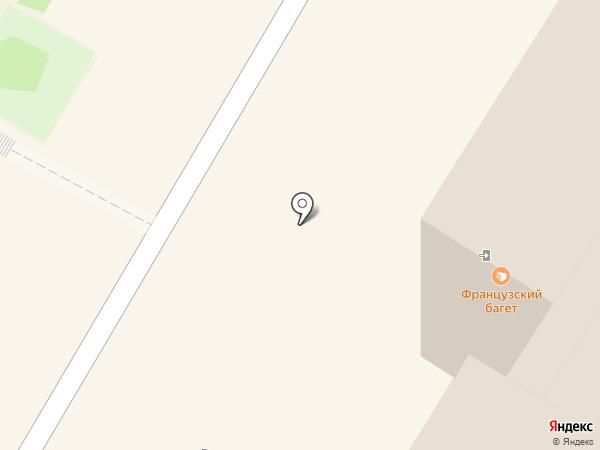 AppleDoctor на карте Тулы
