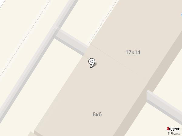 Ателье на карте Тулы