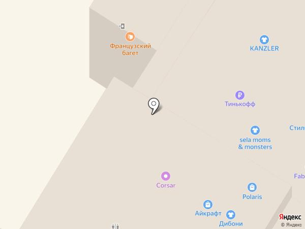 TOY.RU на карте Тулы