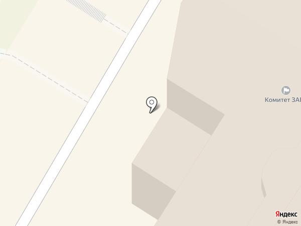 Zara на карте Тулы