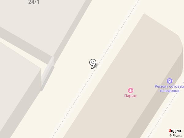 Премиум на карте Тулы