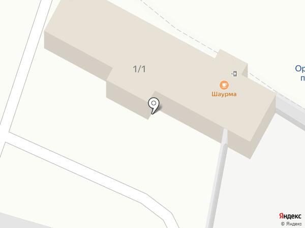 Магазин оптики на карте Тулы