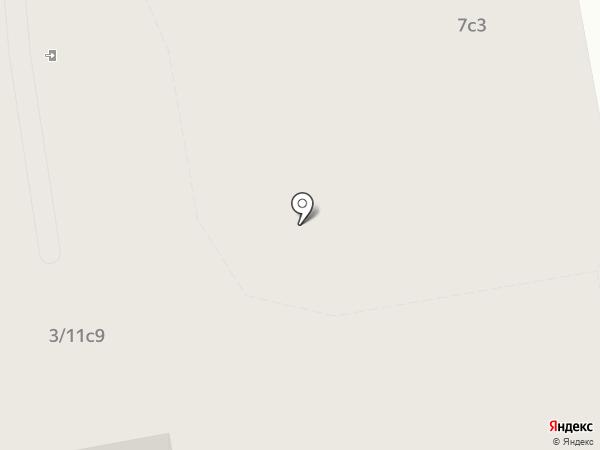 DTL.Expert на карте Москвы