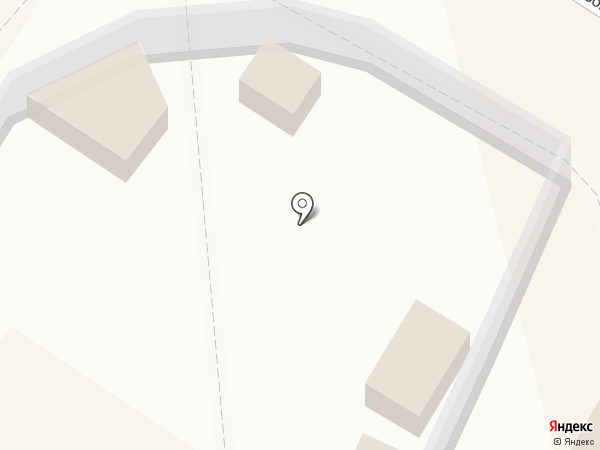 У Светланы на карте Тулы