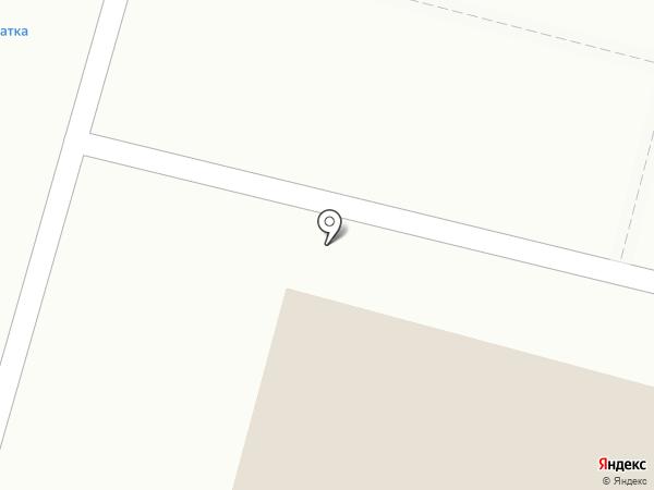 NPS на карте Тулы