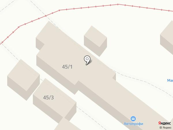 VSEZAP71 на карте Тулы