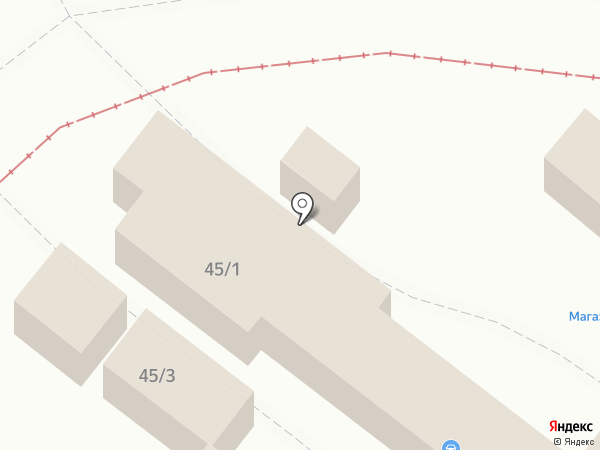 МЁД-ТУЛА.РФ на карте Тулы