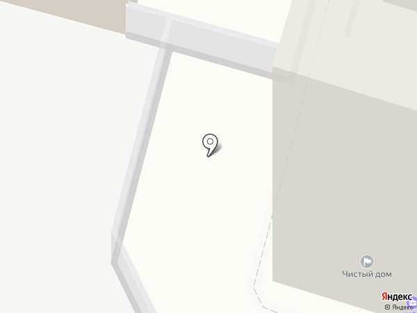 Мастерская на карте Тулы