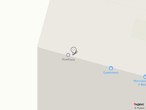 Сумка на карте Тулы