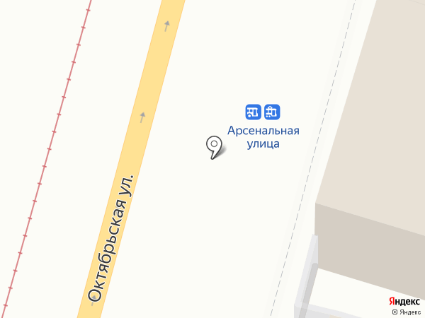 220 вольт на карте Тулы
