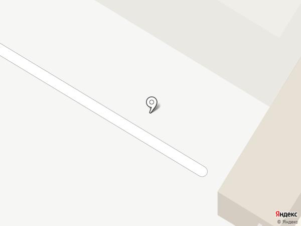 От склада на карте Тулы