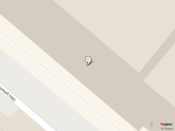 Babochki.su на карте Москвы