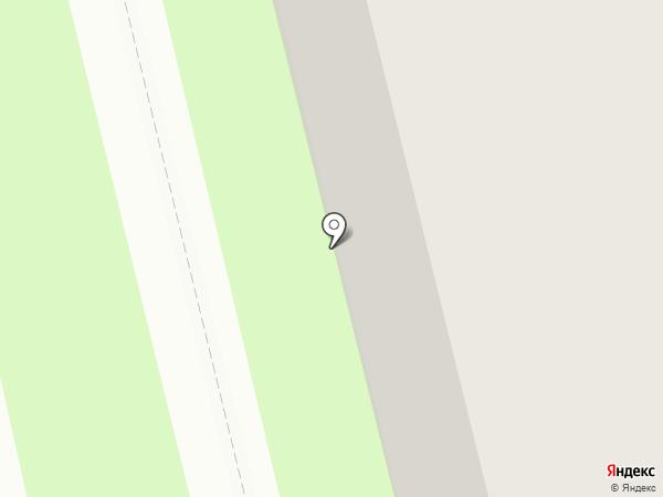 Строительно-ремонтная компания на карте Тулы