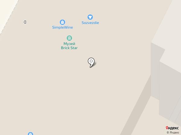 Банкомат, Сбербанк России на карте Москвы