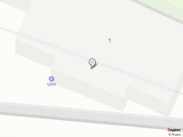 Транспортная компания на карте Тулы