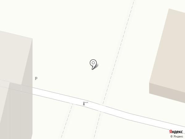 Алиса-2 на карте Тулы