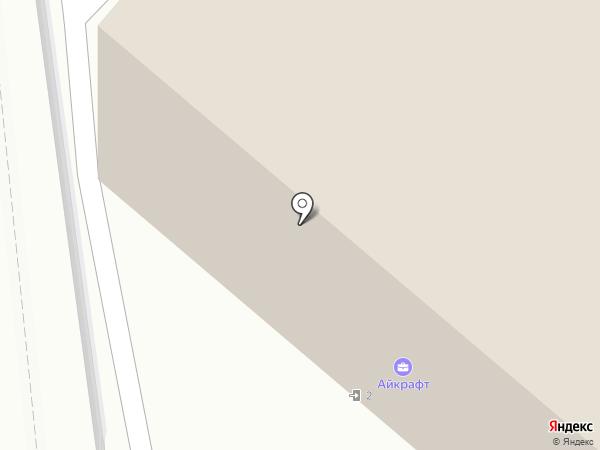 Банкомат, Банк ВТБ 24, ПАО на карте Москвы