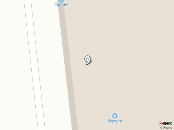 KERAMA MARAZZI на карте Москвы