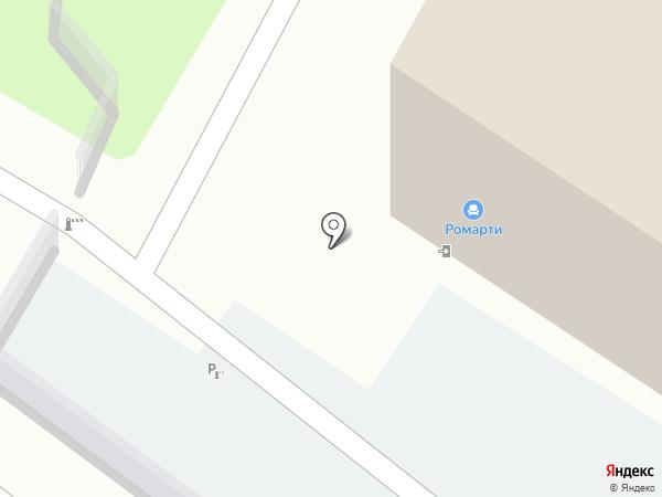 Кухни Медынь на карте Тулы
