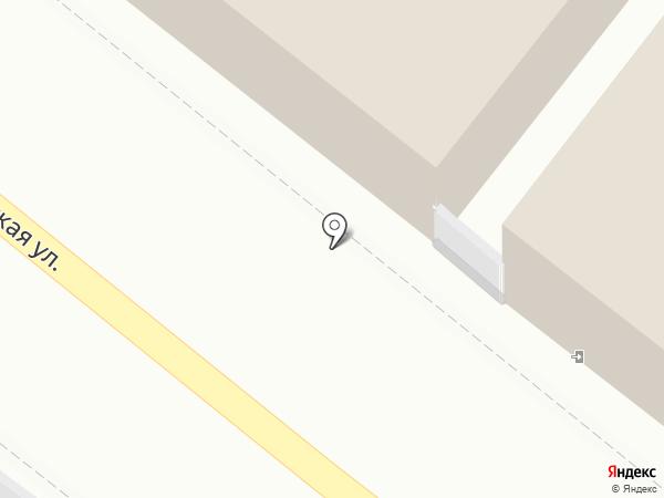 Многофункциональный центр предоставления государственных и муниципальных услуг на карте Тулы