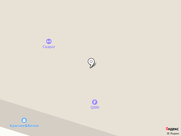 FrameFam на карте Тулы