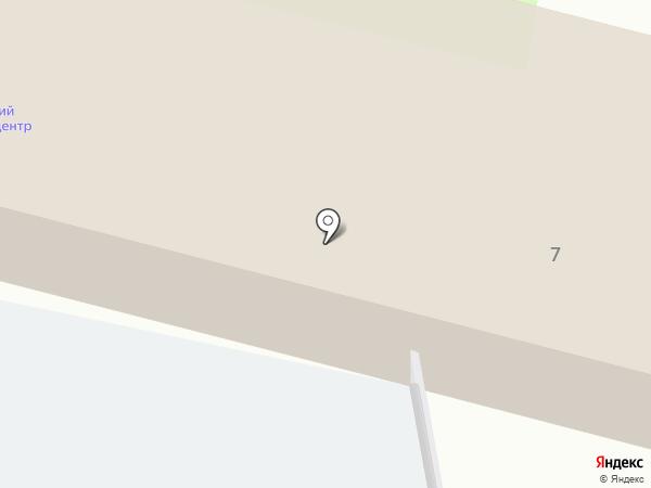Компания по художественной ковке на карте Тулы