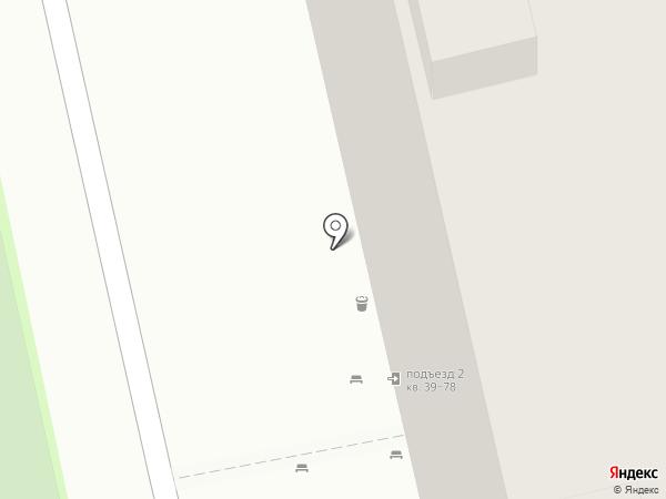 Сип-Электро на карте Тулы