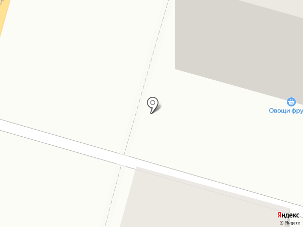 Флоракс на карте Тулы
