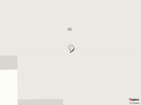 Представительство Чувашской Республики при Президенте РФ на карте Москвы