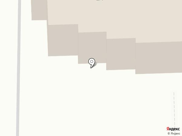 Эрмитаж на карте Тулы