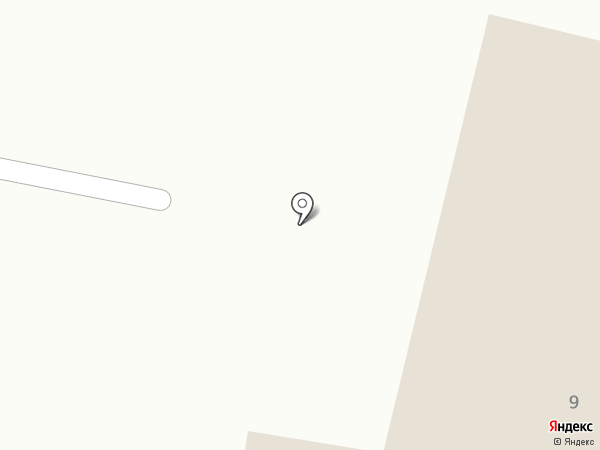 Магазин детского питания на карте Троицкого